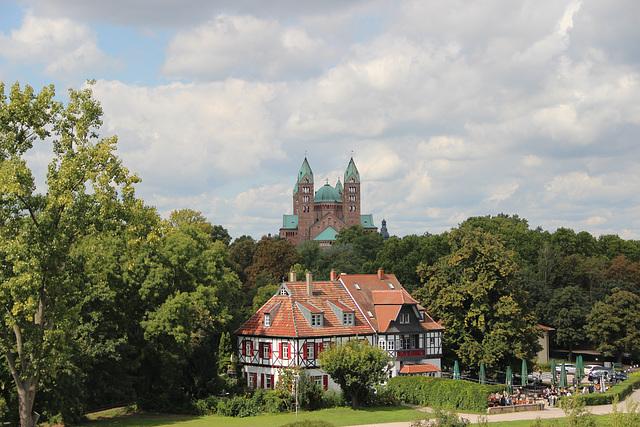 Domstadt Speyer