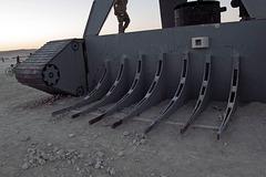 Alien Siege Machine (0530)
