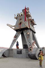Alien Siege Machine (0516)