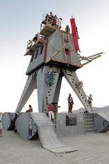 Alien Siege Machine (0515)