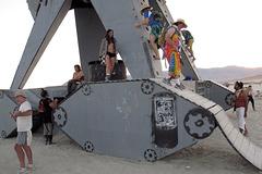 Alien Siege Machine (0514)