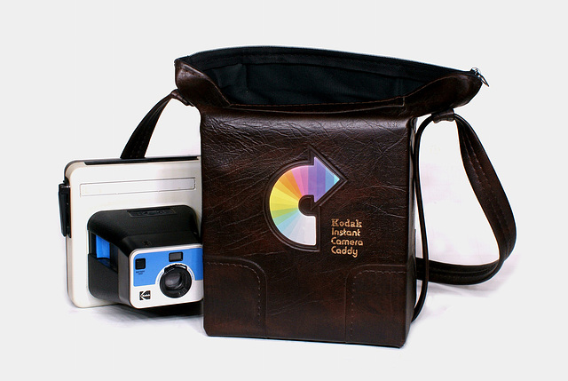 The Handle, By Kodak