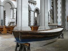 Das Schiff Kirche