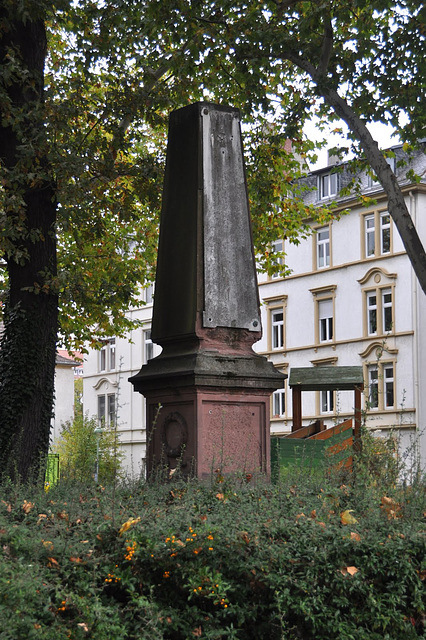 Denkmal Germaniaplatz