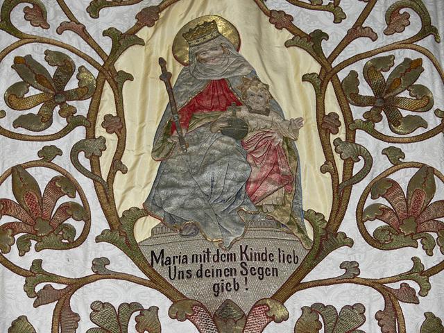 Maria - Mutter Gottes
