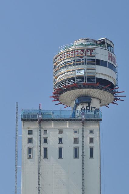 Henninger Turm Abriss(1)