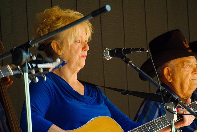 Sharon Van Buren