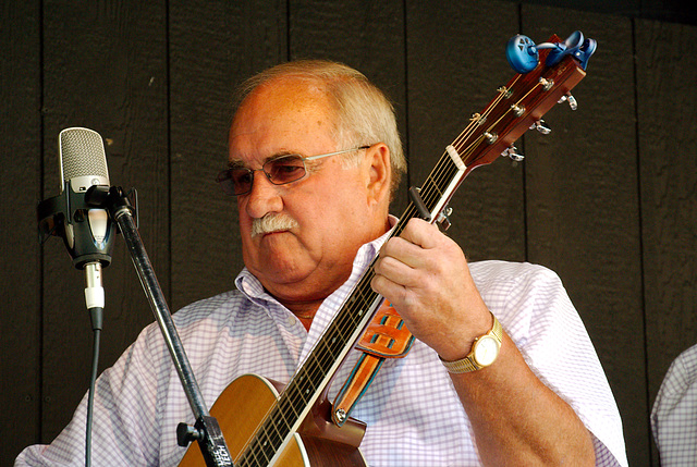 Ted Geldhof