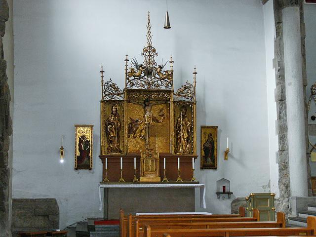 St. Maximillian - München