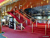 Foyer of Performing Arts Museum.