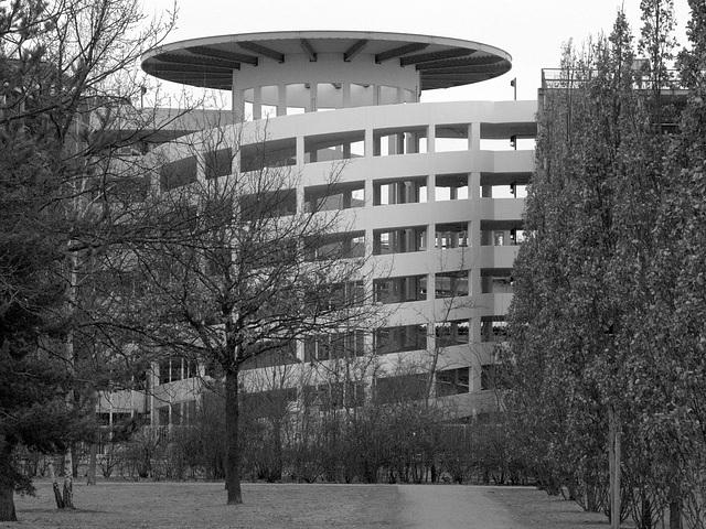 Messeparkhaus