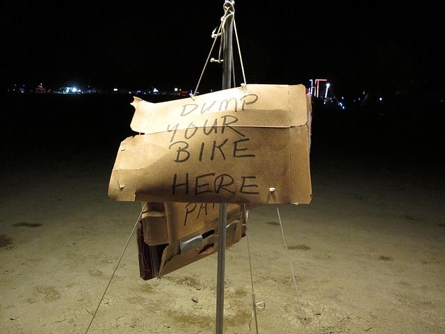 Bike Parking (0366)
