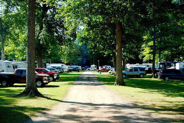 KC Campground