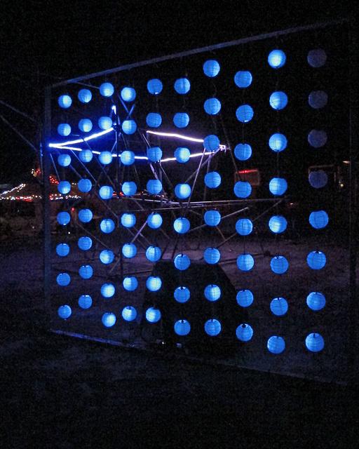 Blue Light Special (0501)