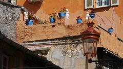 Bastia Scene