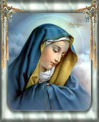 Bonne Fête à Toutes les Marie ...♥ Et bonne fête de l'Assomption