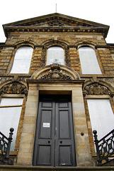 Cumbernauld House, Lanarkshire