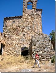 Aragon Ribagorana