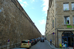 Saint-Malo 2014 – City Wall