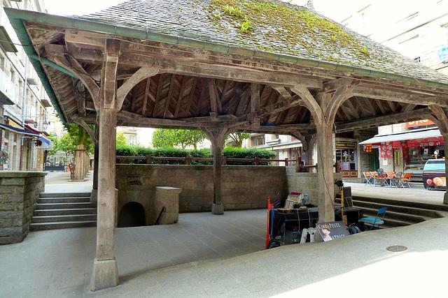 Saint-Malo 2014 – Market