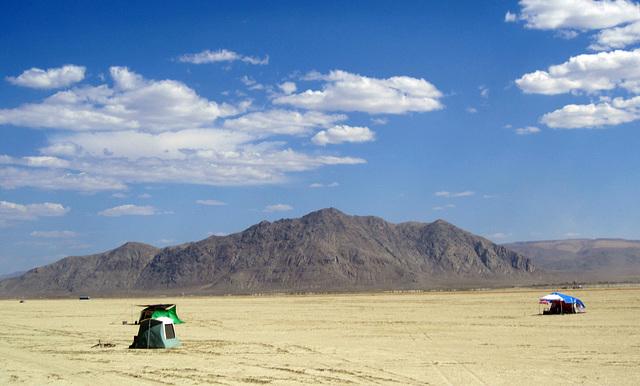Walk-In Camping (2464)