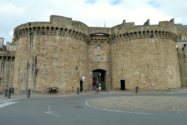 Saint-Malo 2014 – Grande Porte