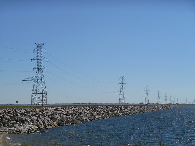 Western Area Power Admin - McLean County, ND