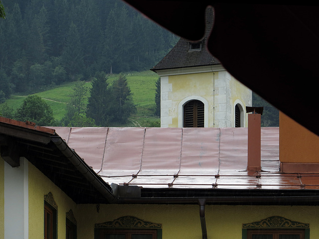 Dachlandschaft