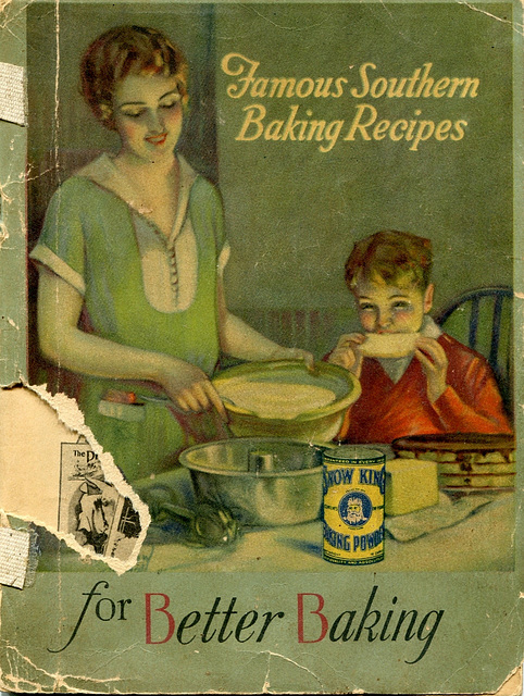 Famous Southern Making Recipes