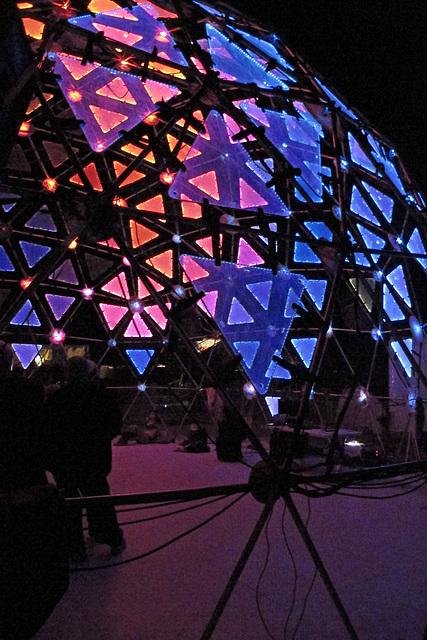 Dance Dome (0475)