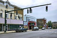 The Kallet Theater –  Jefferson Street, Pulaski, New York