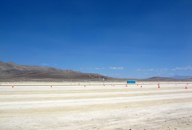 Entrance Road for Burning Man 2014 (0333)