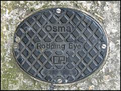 Osma rodding eye
