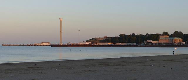 Weymouth Quay - 31 August 2014