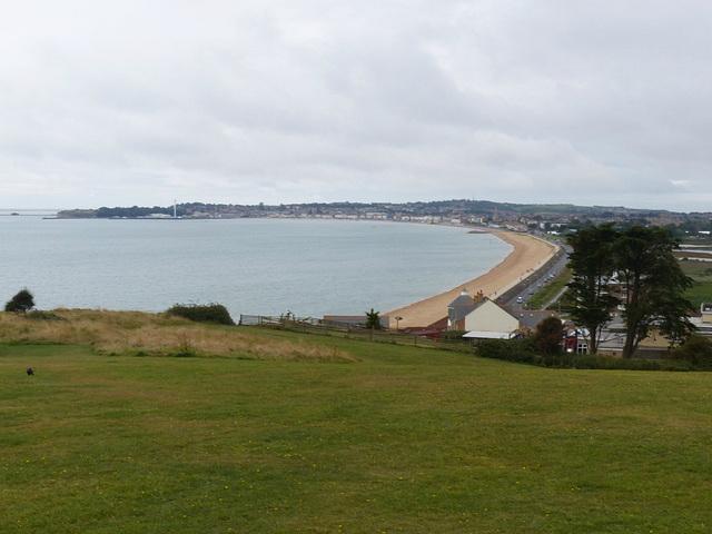 Weymouth Bay (2) - 1 September 2014