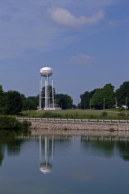 Norris City, Illinois