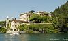 Lake Como - Villa del Balbianello - Lenno Como Lombardy Italy - 060814
