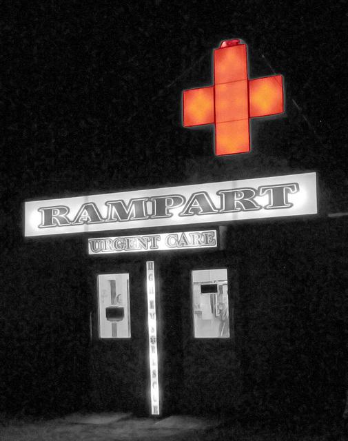 Rampart Urgent Care (0484)