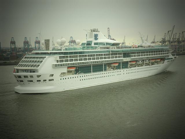 Legend of the Seas