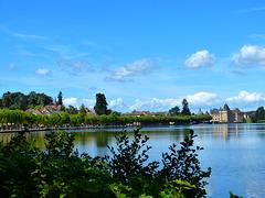 La Clayette en Saône et Loire