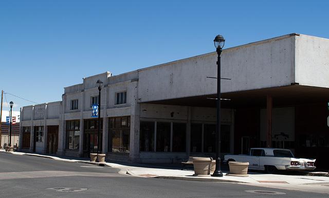 Fallon, NV garage (0153)