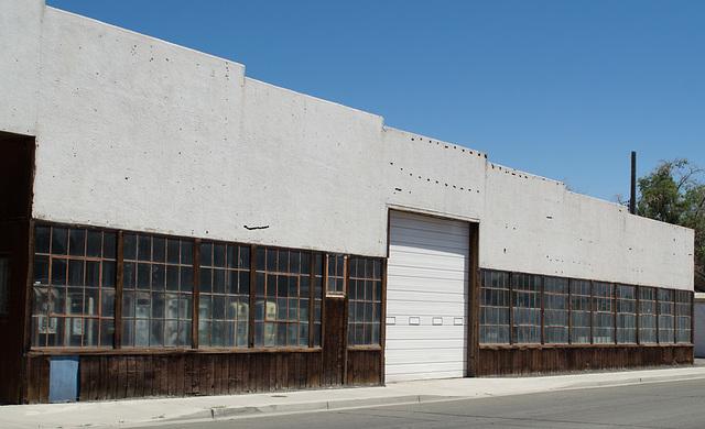 Fallon, NV garage (0157)