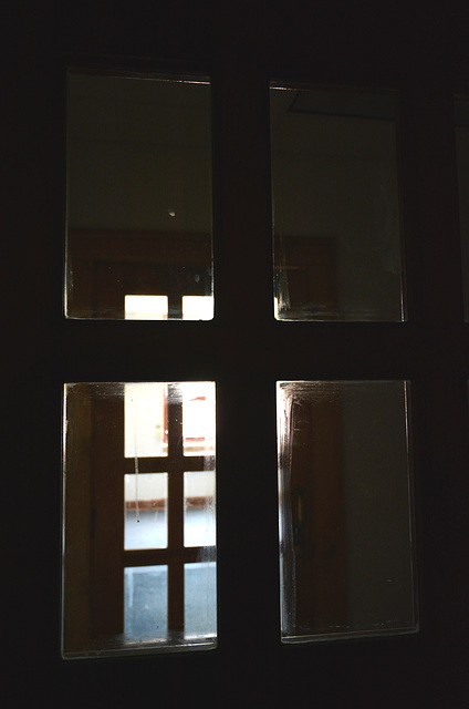 A window and then a window and after that a window