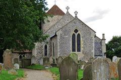 freethorpe church, norfolk