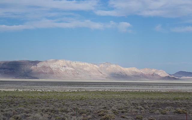 Black Rock Desert, NV Soldiers Meadow Road (0170)