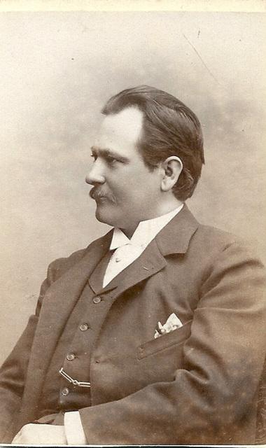 Herman Winklemann by Weisz