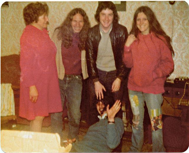 Birr, Ireland, 1974