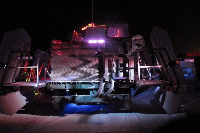 Mutant Vehicle (0614)
