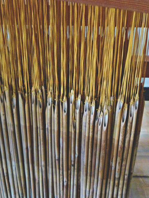bamboo lingoes