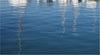 reflets à Sainte Maxime